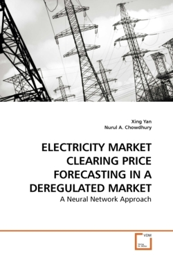 ELECTRICITY MARKET CLEARING PRICE FORECASTING IN A DEREGULATED MARKET
