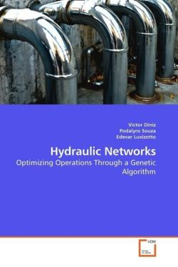 Hydraulic Networks: Optimizing Operations Through a Genetic Algorithm