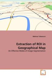 Extraction of ROI in Geographical Map - Mehnaz Tabassum