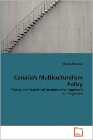Canada's Multiculturalism Policy