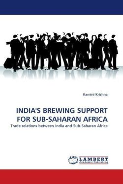 INDIA'S BREWING SUPPORT FOR SUB-SAHARAN AFRICA