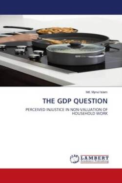 THE GDP QUESTION