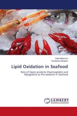 Lipid Oxidation in Seafood