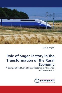 Role of Sugar Factory in the Transformation of the Rural Economy