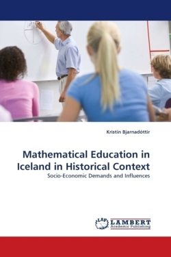 Mathematical Education in Iceland in Historical Context