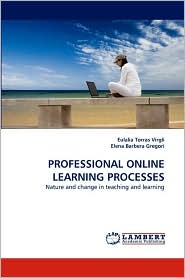 PROFESSIONAL ONLINE LEARNING PROCESSES