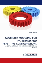 GEOMETRY MODELING FOR PATTERNED AND REPETITIVE CONFIGURATIONS - Dipesh Dimble