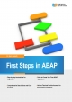 First Steps in ABAP - Boris Rubarth