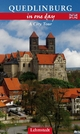 Quedlinburg in One Day - Kristina Kogel
