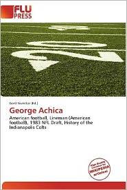 George Achica - Gerd Numitor (Editor)