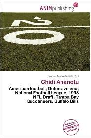 Chidi Ahanotu - Norton Fausto Garfield (Editor)
