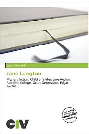Jane Langton - Zheng Cirino (Editor)