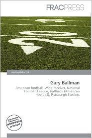 Gary Ballman - Harding Ozihel (Editor)