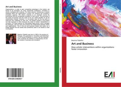 Art and Business - Beatrice Tabellini