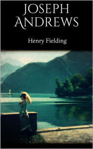 Joseph Andrews Henry Fielding Author