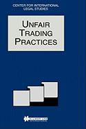 Comparative Law Yearbook of International Business: Unfair Trading Practices Special Issue 1996 (Comparative Law Yearbook)