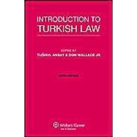 Introduction to Turkish Law - Tu Ansay