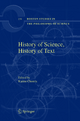 History of Science, History of Text - Karine Chemla