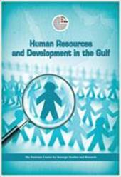 Human Resources and Development in the Arabian Gulf - Emirates Center for Strategic Studies and Research