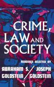 Crime Law & Society Joseph Goldstein Author
