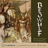Beowulf CD