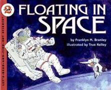 Floating in Space Floating in Space