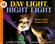 Day Light, Night Light Day Light, Night Light: Where Light Comes from Where Light Comes from