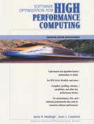 Software Optimization for High Performance Computing, Creating Faster Appplications