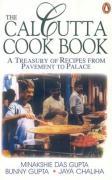 The Calcutta Cookbook. Jaya Chaliha ... [Et Al.]