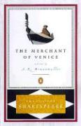 The Merchant of Venice (Pelican Shakespeare Series) William Shakespeare Author