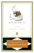 Richard II (Shakespeare, Pelican)