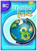 Mathslinks: 2: Y8 Homework Book C Pack of 15 - Allan, Ray