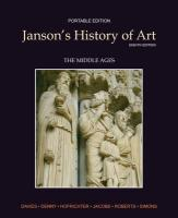 Janson's History of Art: The Middle Ages: Portable Edition - Book 2