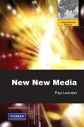 New New Media - Levinson, Paul