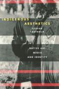 Indigenous Aesthetics