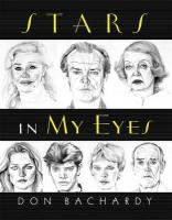 Stars in My Eyes Don Bachardy Author