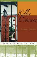 Killer Crónicas: Bilingual Memories