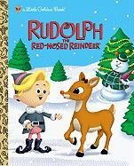 Rudolph the Red-Nosed Reindeer Rick Bunsen Author