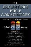 EPHESIANS PHILEMON: With the New International Version: Ephesians Through Philemon v. 11 (Expositor's Bible Commentary)