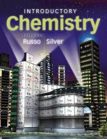 Introductory Chemistry with Masteringchemistry(r)