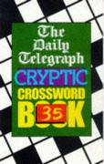 Daily Telegraph Cryptic Crossword Book
