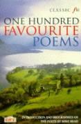 Classic FM 100 Favourite Poems