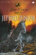 Summer Special: Jethro Junior (Horses of Half Moon Ranch Book 20)
