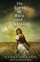 Scent Of Rain & Lightning - Pickard, Nancy