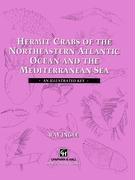 Hermit Crabs of the Northeastern Atlantic Ocean and Mediterranean Sea
