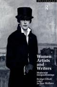 Women Artists And Writers: Modernist (Im)Positionings