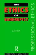 Ethics of Bankruptcy