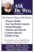 ASK DR. WEIL OMNIBUS #1