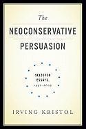 Neoconservative Persuasion