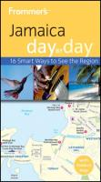 Frommer's Jamaica Day by Day